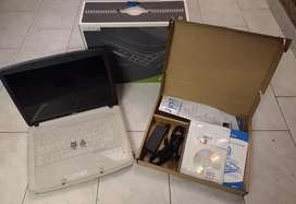 Notebook Acer Intel Core 2 Duo 2gb Ram 160 Hdd