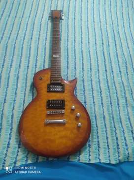 Guitarra electrica esp ltd ec-1000qm