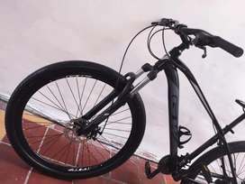 Venta de bicicleta jaguar