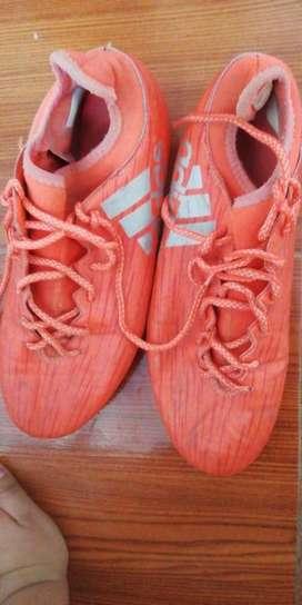 Chimpunes Adidas Original T 42