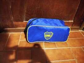 Botinero Boca Juniors