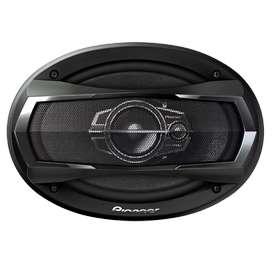 Parlantes Para Auto Pioneer 6x9 Tsa 6975, 500w, 3 Vías envío gratis (Huancayo)