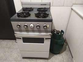 Cocina inresa