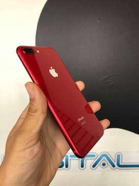 iPhone 8 Plus Semi Nuevo