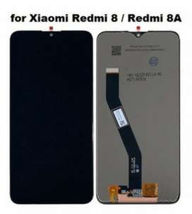 Display Xiaomi redmi 8/8A original