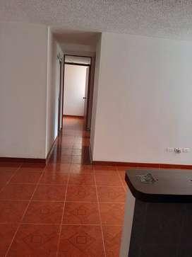 Vendo Apartamento en Gachancipa.