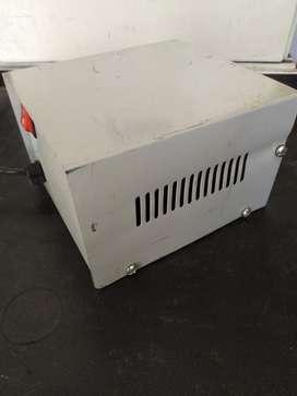 Transformador 220v a 110v 2000w