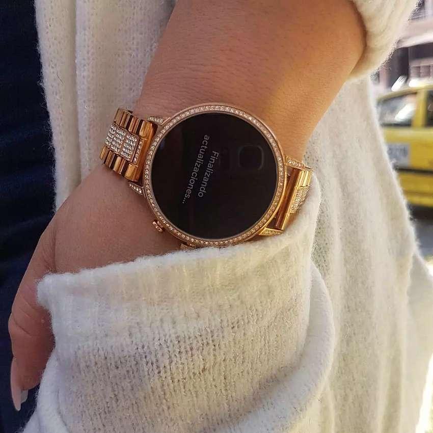 Smartwatch Fossil Ftw6011 Venture 0