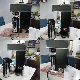 Maquina cafetera BUNN Negra - Nueva