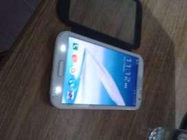 Vendo Samsung Galaxy Note 2 Libre