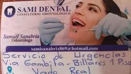 Consultorio Odontológico SAMI DENTAL