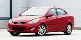 Financia tu Hyundai Accent