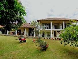 Se Vende Casa quinta Lote en Garzon Huila