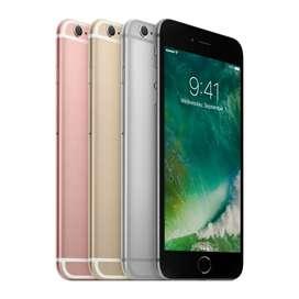 IPhone 6 s plus nuevo 32 GB 1 año garantía con Apple Colombia HPHONES SAS
