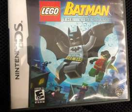 Nintendo DS Lego Batman