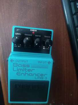 "Compresor ""Bass Limiter Enhancer"" LMB-3"