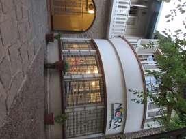 Fondo de comercio Hostel