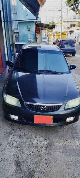 Venta Mazda Allegro