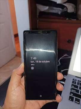 OFERTA: SAMSUNG GALAXY NOTE 9 128GB A S/.1500