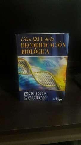 Libro de Decodificación Biológica