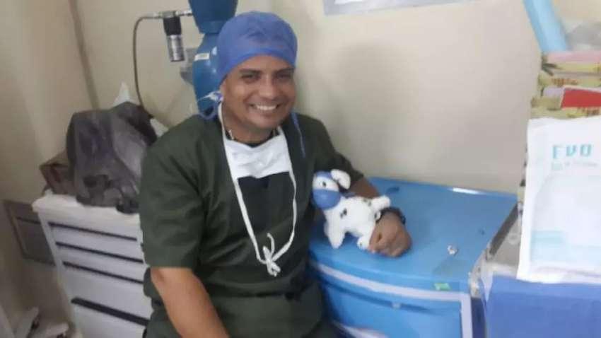 Busco empleo Enfermero profesional instrumentista quirúrgico con experiencia en cirugía endoscopica, urgencias 0