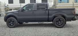 Ford F150 4x2 2011