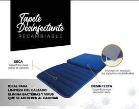 Tapete Desinfectante Recambiable
