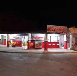 Se Vende Panaderia  Soledad