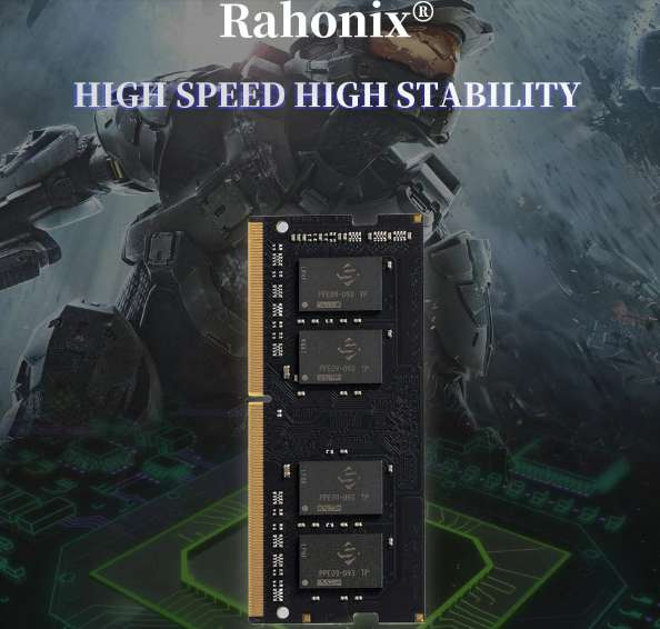 memoria ram DDR4 portatil 8GB 2666MHZ Alta Calidad Nueva 0