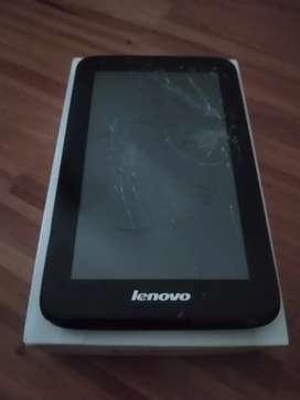Vendo TABLET Lenovo A1000 lf