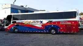 Vendo Bus De servicios intermunicipal