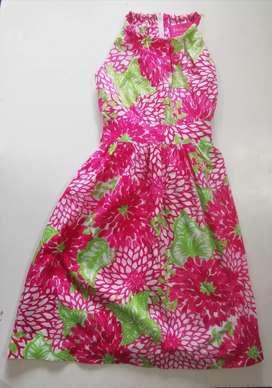 Vestido de niña Lilly Pulitizer