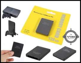 Araneo - Memorias Para Play Station Ii Ps2 128 Mb