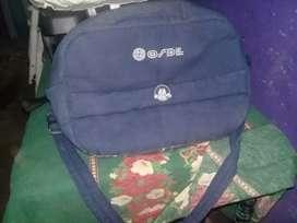 Vendo bolso materno usado