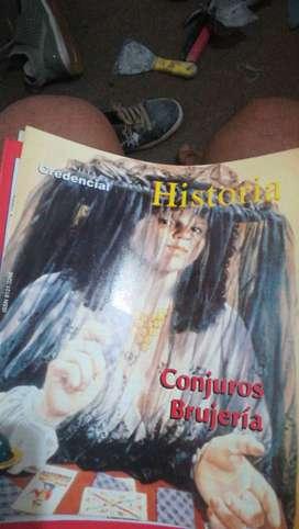 Revistas col