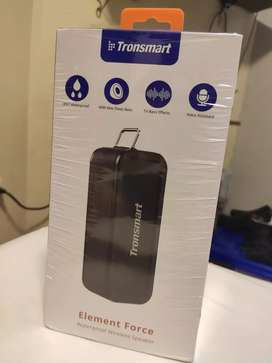 Parlante altavoz Tronsmart element force Bluetooth