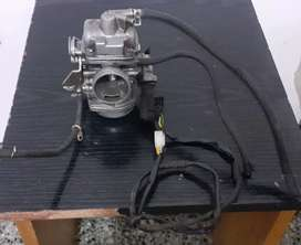 Carburador zanella styler exclusive 150