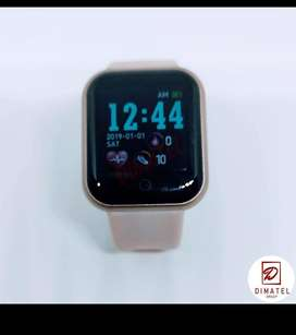 SMARTWATCH Y68 ANDROID IPHONE oferta