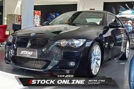 BMW SERIE 3 335I COUPE SPORTIVE 3.0 306CV 2008