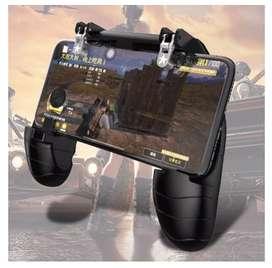 Control Gamepad Free Fire/ Fortnit/ Pubg Mobile W11
