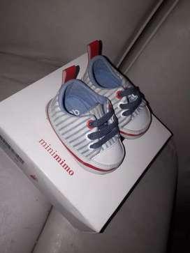 Zapatillas no caminantes