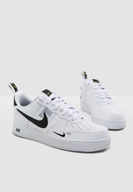 zapatillas airforce v1 talle 42