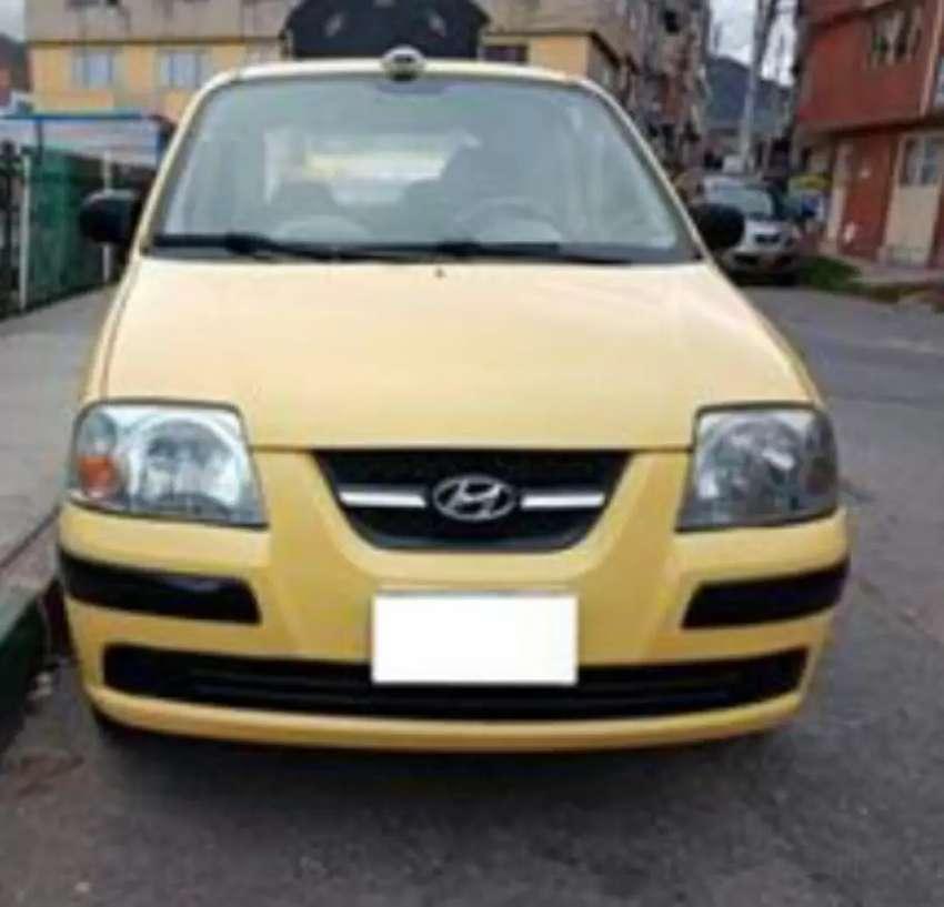 Taxi hyundai atos 0