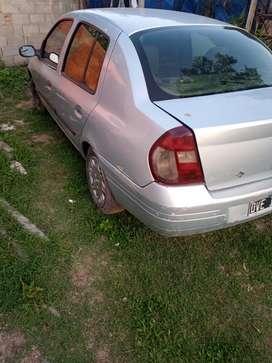 Renault Clio VENDO URGENTE