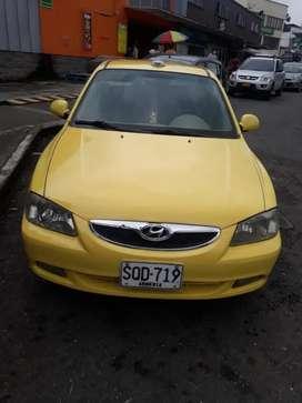 Se permuta taxi por propiedad