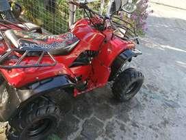 cudro oromoto 250cc
