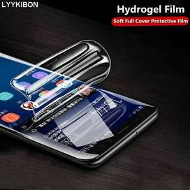 Cubierta Hidrogel Samsung A7