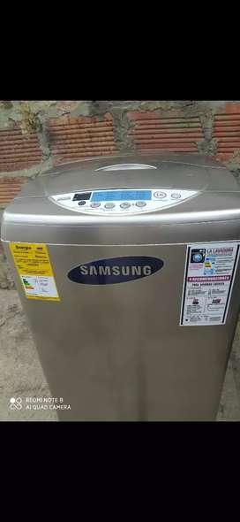 Lavadora Samsung 28 lb