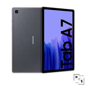 Tablet Samsung A7 - 3GB RAM - 128GB Espacio - 10.4 FHD - Android 10