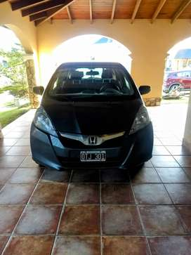 Honda Fit 13.000km IMPECABLE